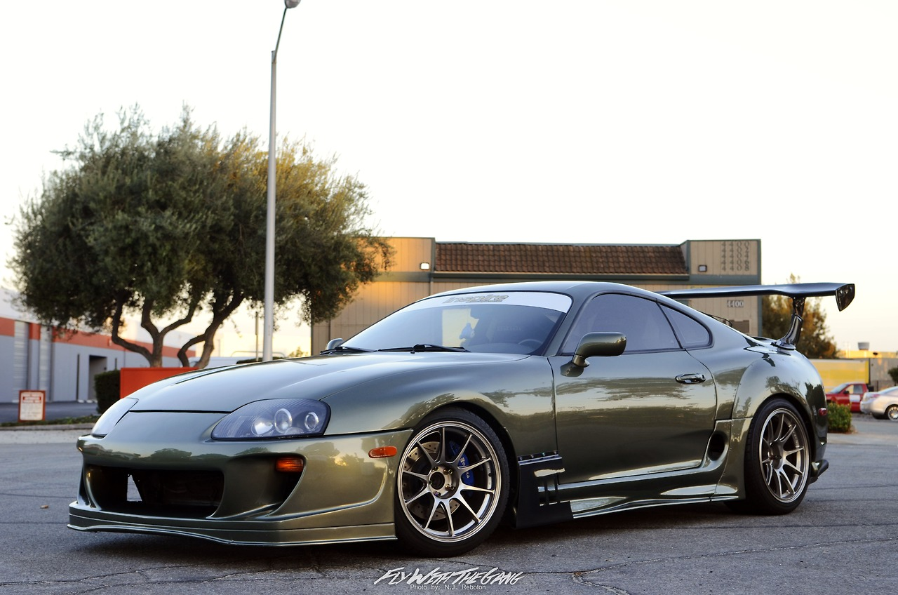 toyota supra mk4 tuning 1 tuning. Black Bedroom Furniture Sets. Home Design Ideas