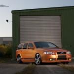 Tuning Volvo V70 (5)