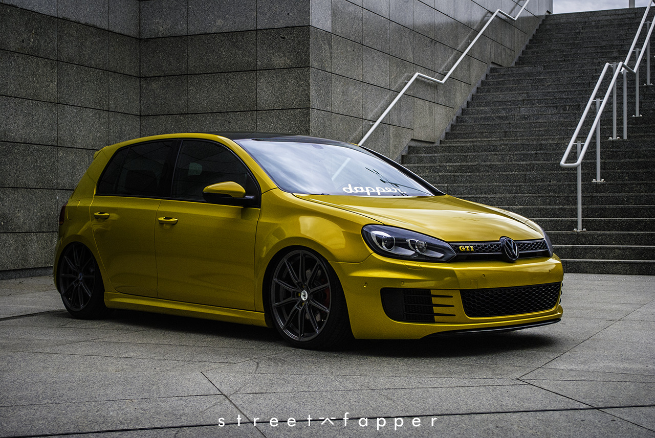 vw golf 6 tuning 1 tuning. Black Bedroom Furniture Sets. Home Design Ideas