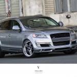Velano Audi Q7