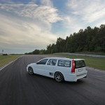Volvo V70 Tuning (1)