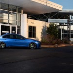 Vossen Wheels BMW F30 Tuning (1)