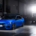 Vossen Wheels BMW F30 Tuning (2)