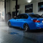 Vossen Wheels BMW F30 Tuning (5)