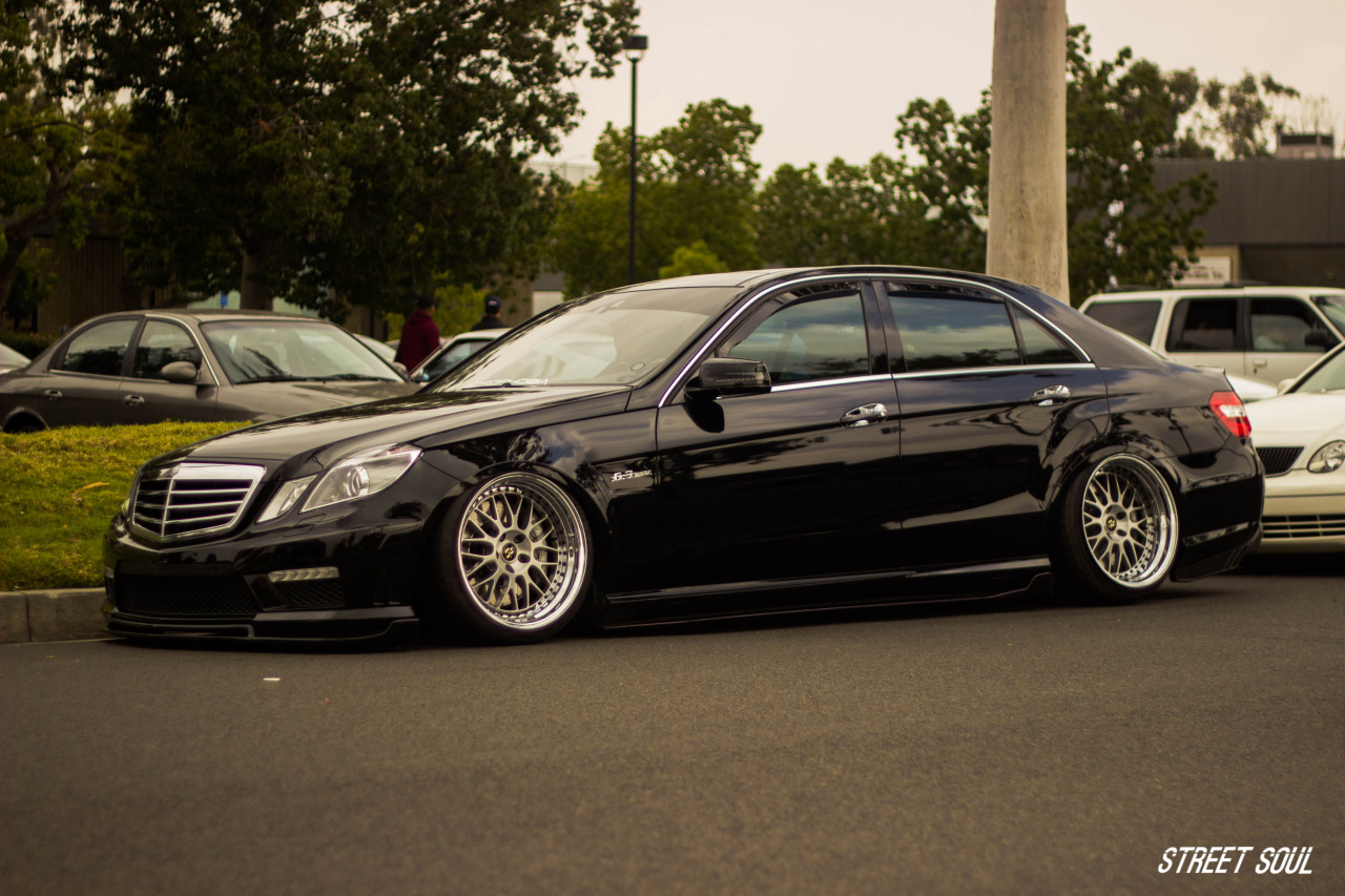 W212 Tuning 2 on mercedes benz cars