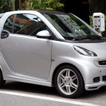 2008 Brabus Smart Fortwo