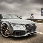 2014 Audi RS7 with HRE P44SC Wheels (2)