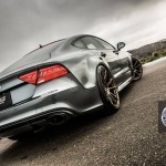 2014 Audi RS7 with HRE P44SC Wheels (3)