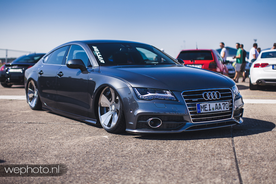 A7 Tuning 2 Tuning