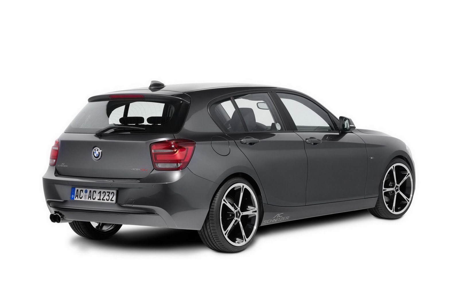 ac schnitzer bmw 1 series f20 tuning 1 tuning. Black Bedroom Furniture Sets. Home Design Ideas
