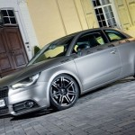 AUDI A1 Tuned by HS MOTORSPORT