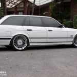 Alpina BMW E34 Wagon (2)