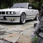 Alpina BMW E34 Wagon (3)