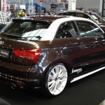 Audi A1 Sporty 1.4 TFSI Tuning (1)