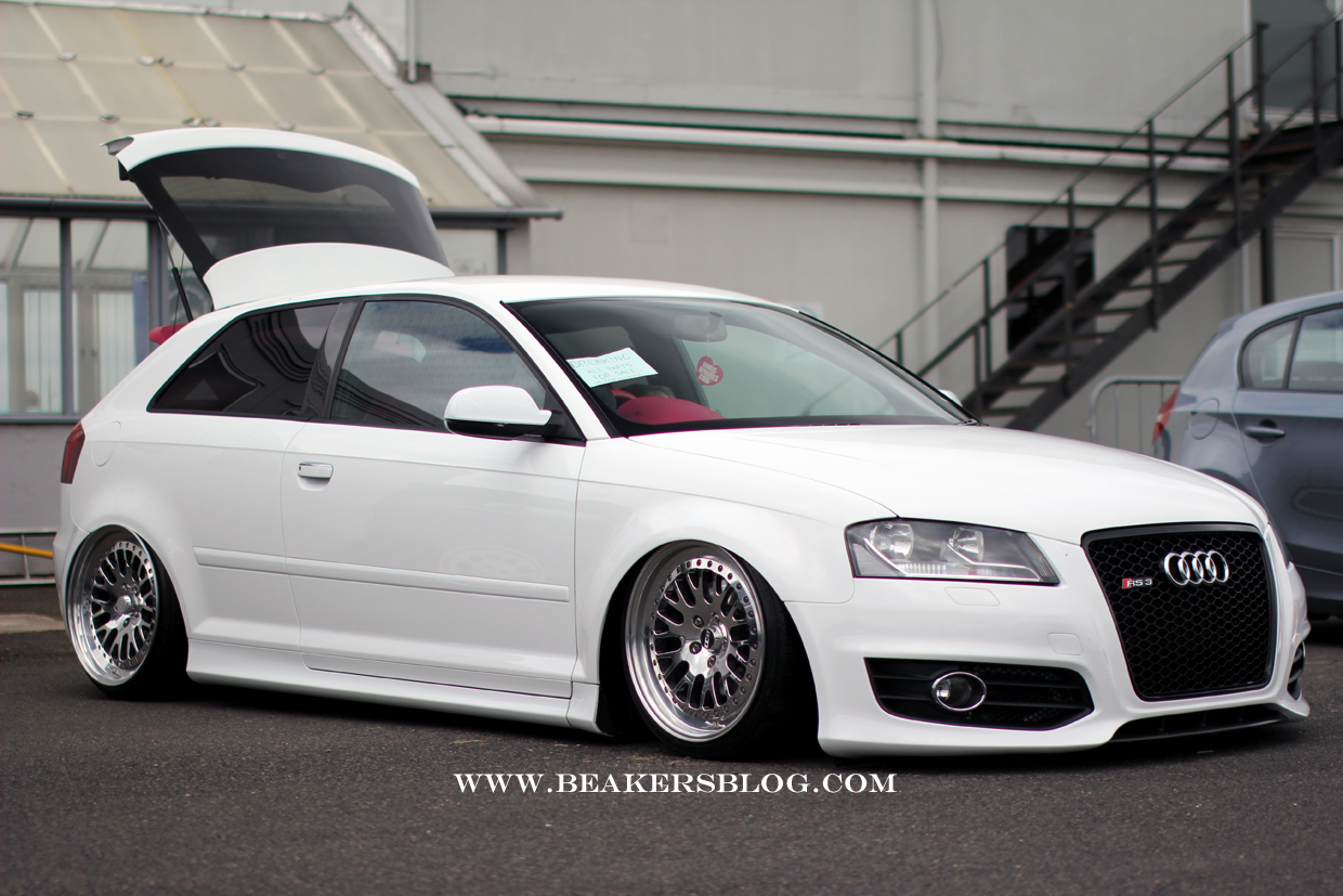 Audi A3 8p Facelift Tuning 15 Tuning