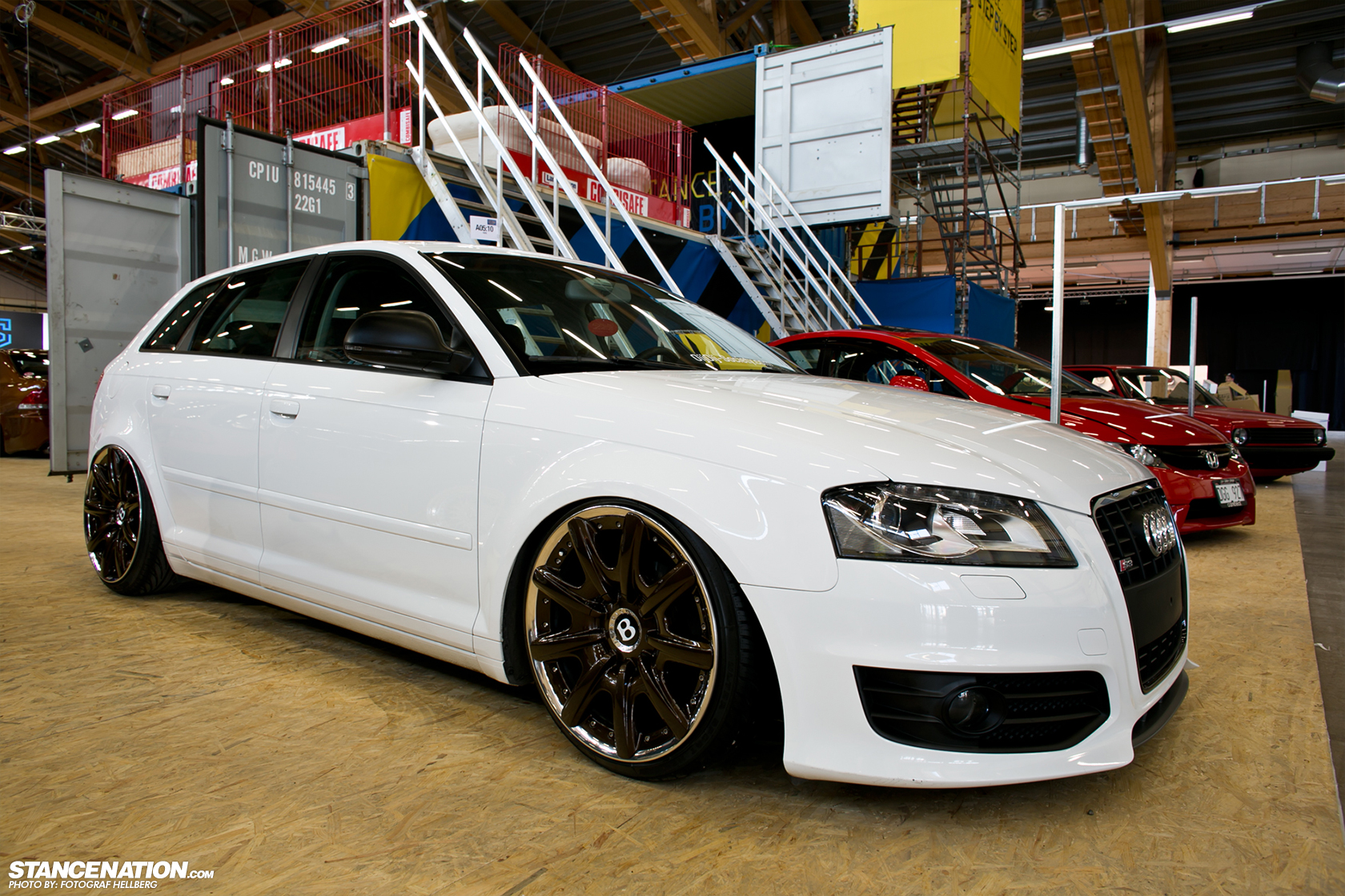 Audi A3 8p Facelift Tuning 3 Tuning