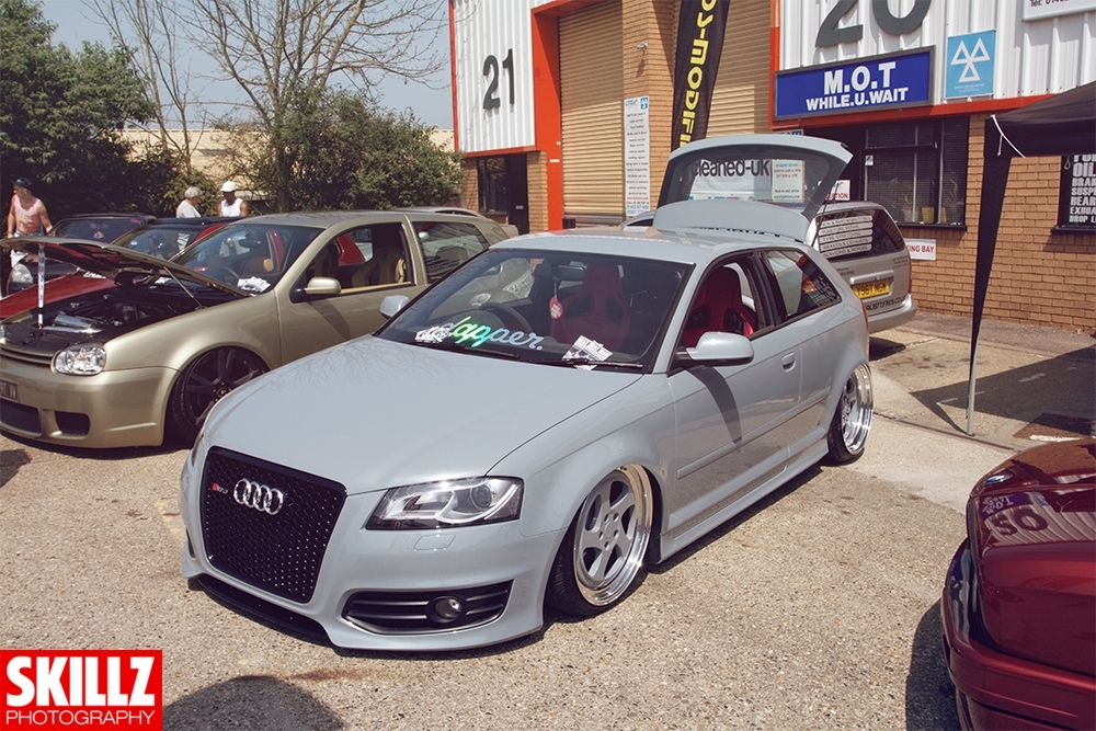 audi a3 8p facelift tuning 5 tuning. Black Bedroom Furniture Sets. Home Design Ideas