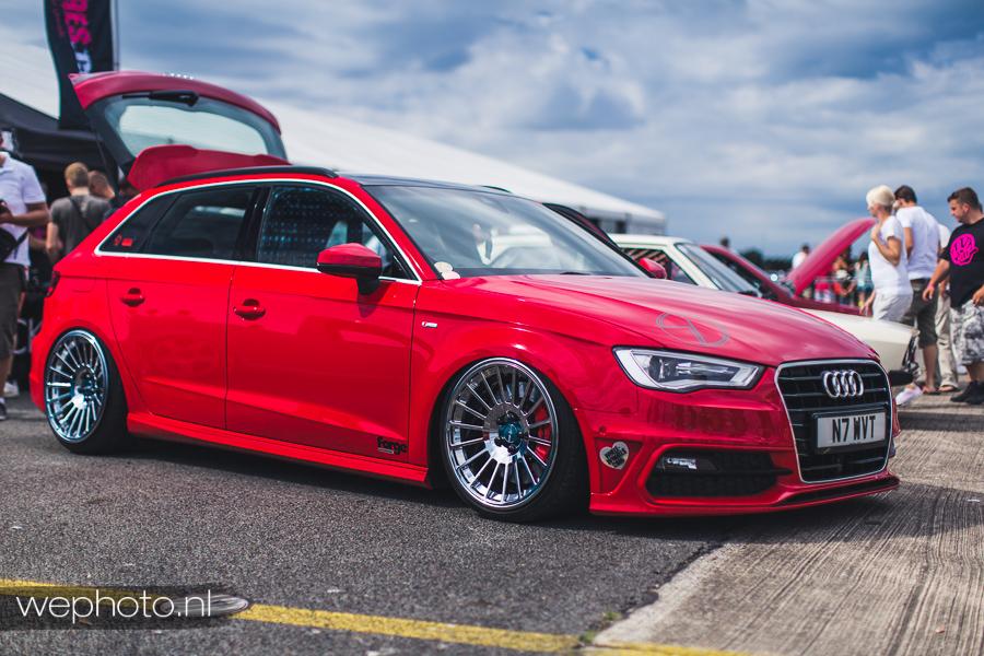 Audi A3 8v Tuning 5 Tuning