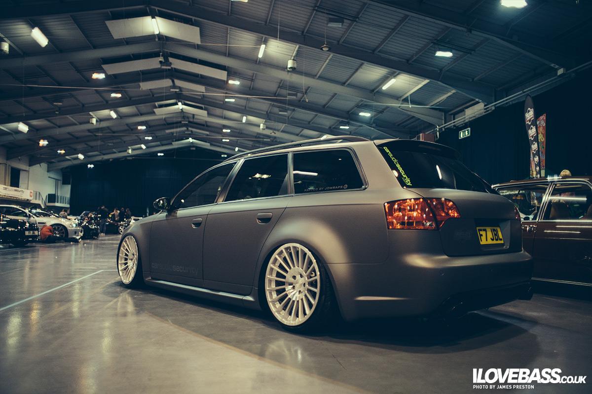Audi A4 B7 Avant Tuning 1 Tuning