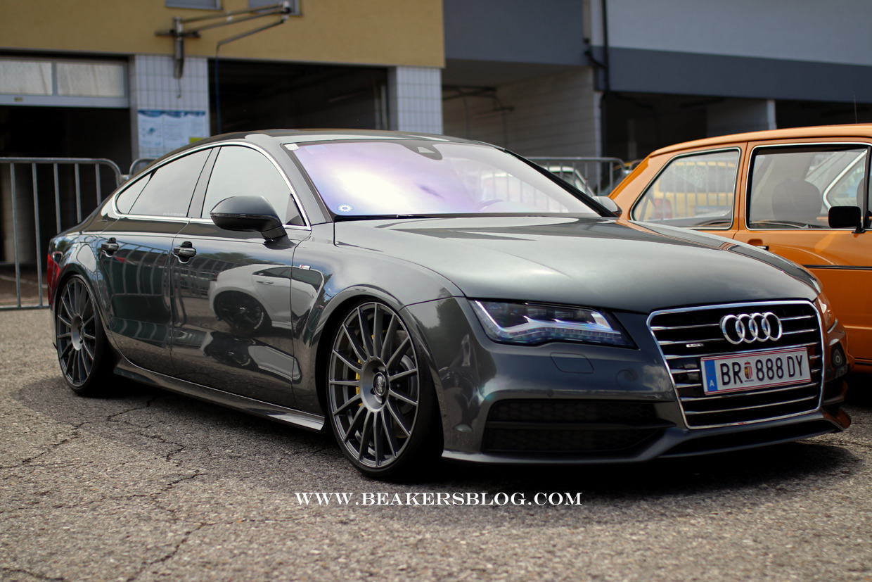 audi a7 tuning 7 tuning. Black Bedroom Furniture Sets. Home Design Ideas