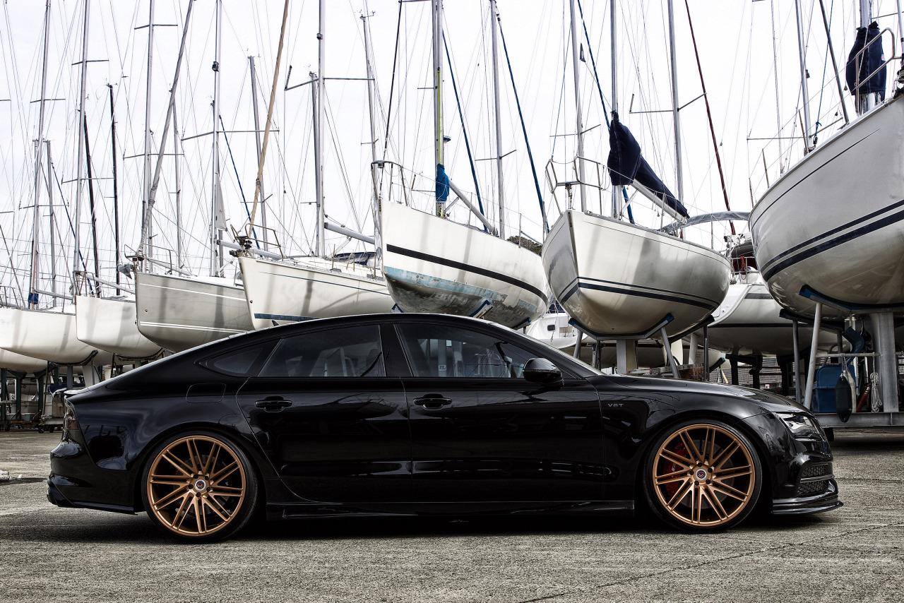 Audi A8 Tuning Tuning