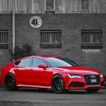 Audi RS7 Strasse Wheels (1)