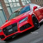 Audi RS7 Strasse Wheels (2)