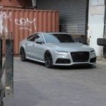 Audi RS7 Tuning