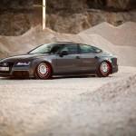 Audi S7 Tuning