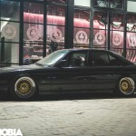 BMW 5-Series E34 Tuning