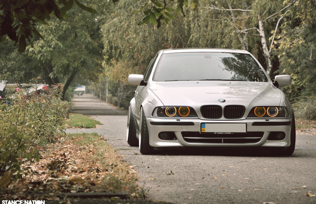 bmw 5 series e39 tuning 2 tuning. Black Bedroom Furniture Sets. Home Design Ideas