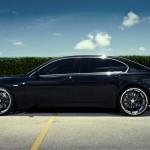 BMW 7 Series E65 Tuning (2)