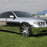 BMW 7 Series E65 Tuning (3)