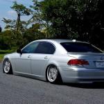 BMW 7 Series E65 Tuning (4)