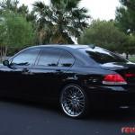 BMW 7 Series E65 Tuning (7)