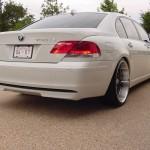 BMW 7 Series E65 Tuning (8)