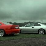 BMW 8 Series (E31) Tuning (2)