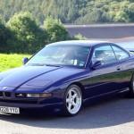 BMW 8 Series (E31) Tuning (3)