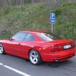 BMW 8 Series (E31) Tuning (4)