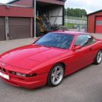 BMW 8 Series (E31) Tuning (5)