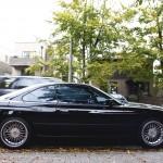 BMW 8 Series (E31) Tuning (7)