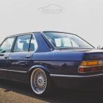 BMW E28 Tuning (1)