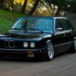 BMW E28 Tuning (2)