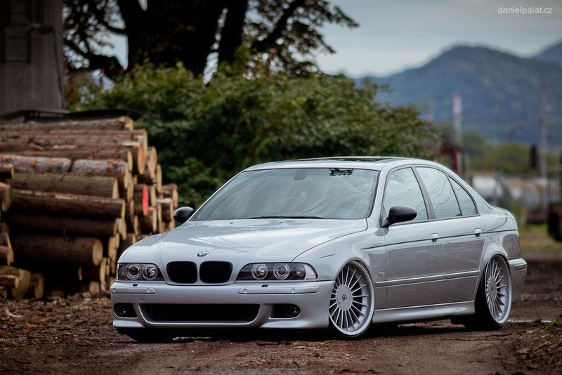 Bmw E 39 >> BMW E39 Alpina Tuning (3) | Tuning
