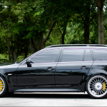 BMW E61 Alpina B5