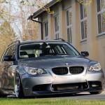 BMW E61 Tuning (1)