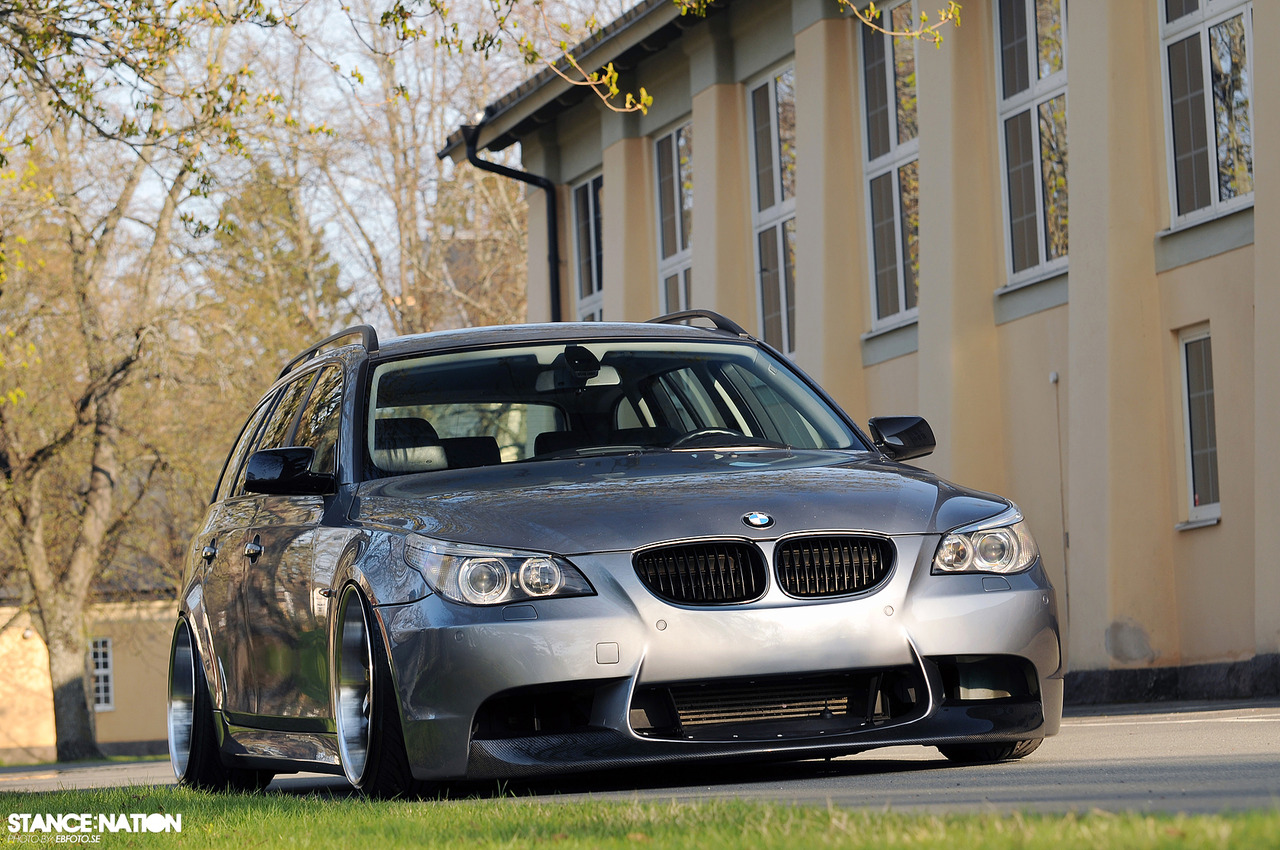 bmw e61 tuning 1 tuning. Black Bedroom Furniture Sets. Home Design Ideas