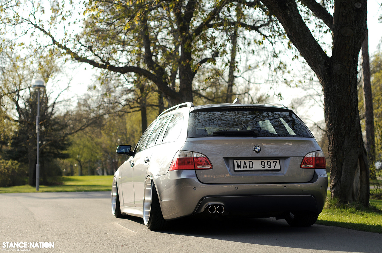 bmw e61 tuning 4 tuning. Black Bedroom Furniture Sets. Home Design Ideas