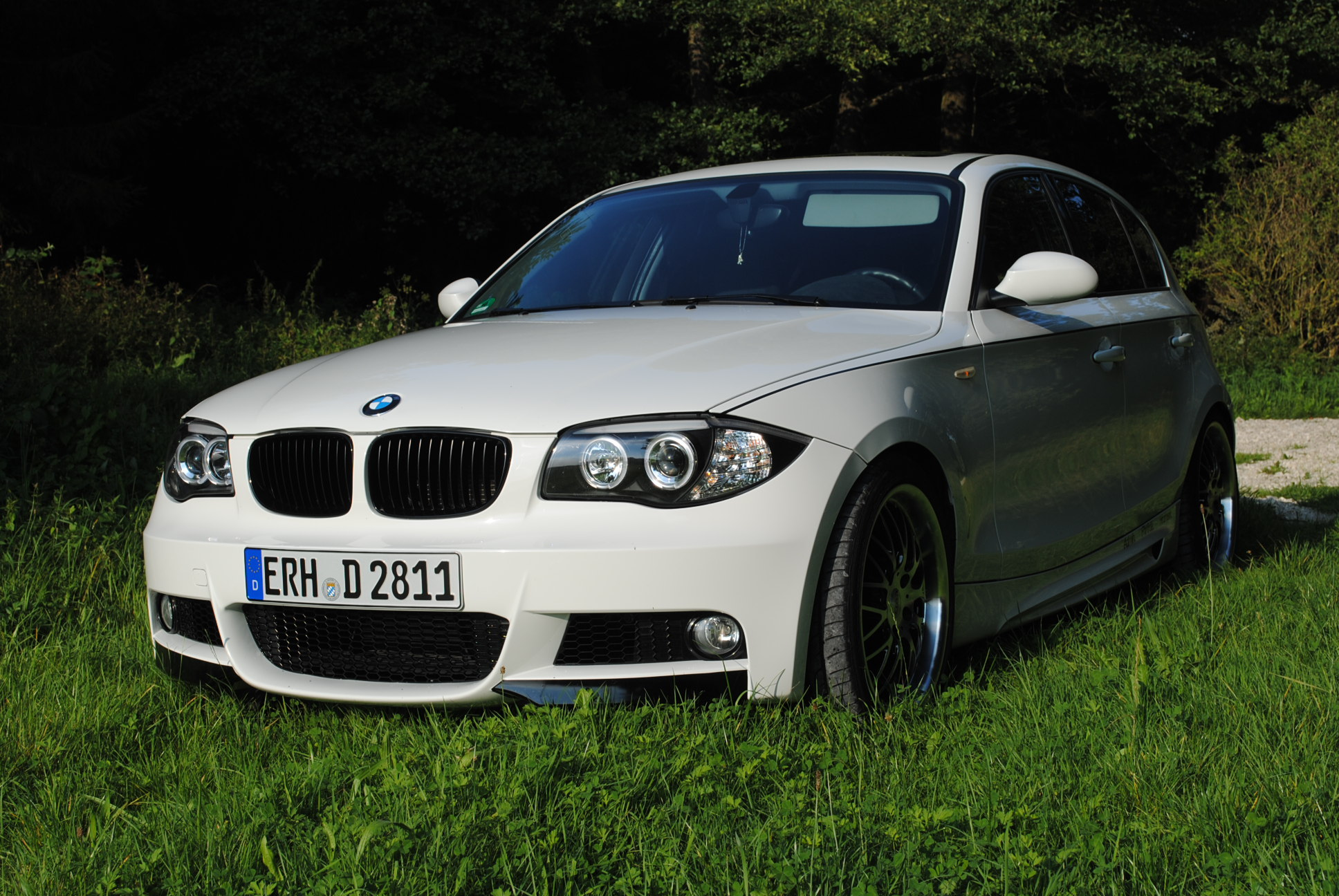 bmw e87 tuning 5 tuning. Black Bedroom Furniture Sets. Home Design Ideas