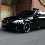 BMW M5 Dark Edition by edo Competition (2)